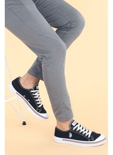 U.S. Polo Assn. U.S. Polo Assn. Penelope Günlük Yürüyüş Erkek Spor Ayakkabı Renkli